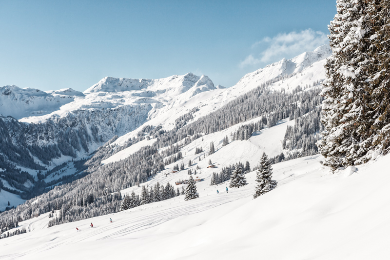 Winter In Saalbach002